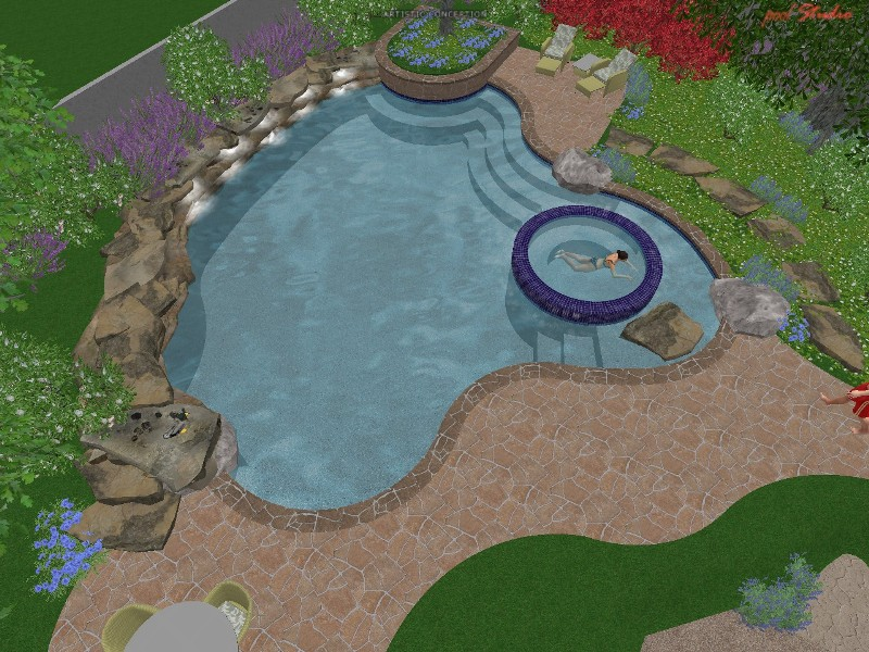 Advanced pool design swimming pool design swimming pool for Swimming pool design xls