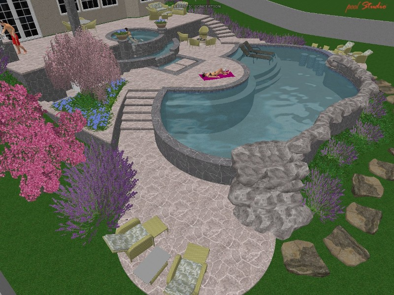 Advanced Pool Design Swimming Pool Design Swimming Pool Plans